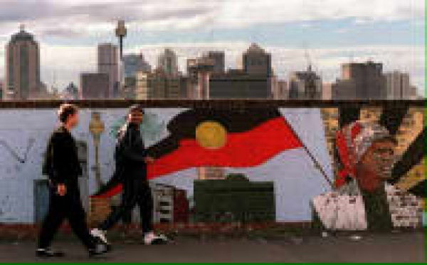 L'alcool première cause de crime chez les Aborigènes