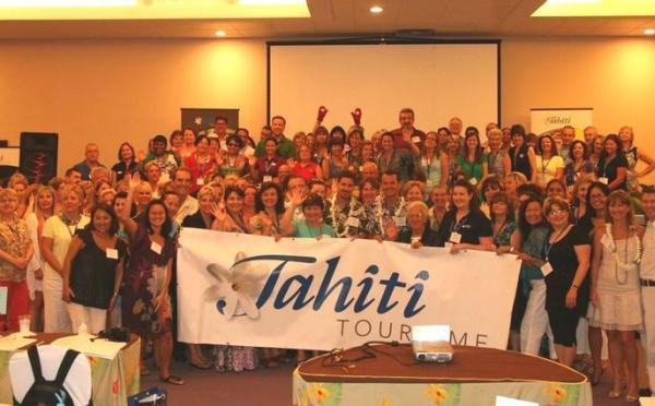 Ouverture de la 5ème édition du Tahiti Travel Exchange