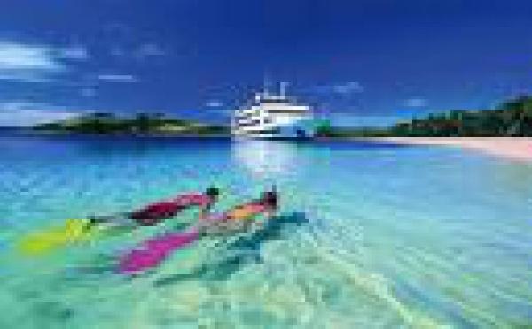 L'embellie touristique se confirme à Fidji