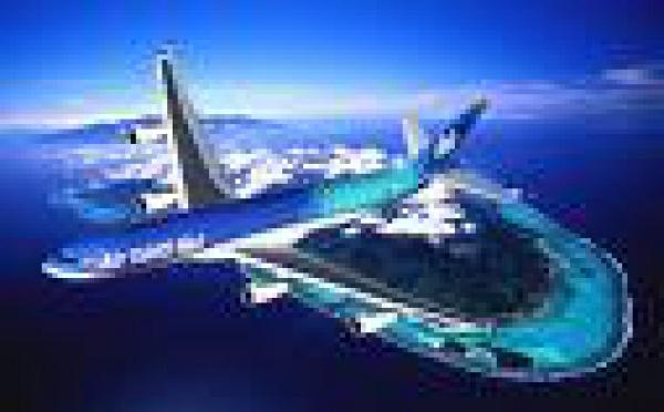 COMMUNIQUE DE PRESSE d'AIR TAHITI NUI - N°10 du 20/04/10