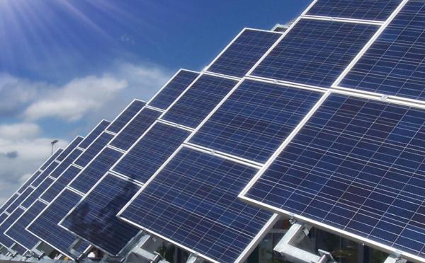 27 projets solaires d'envergure agréés par le conseil des ministres