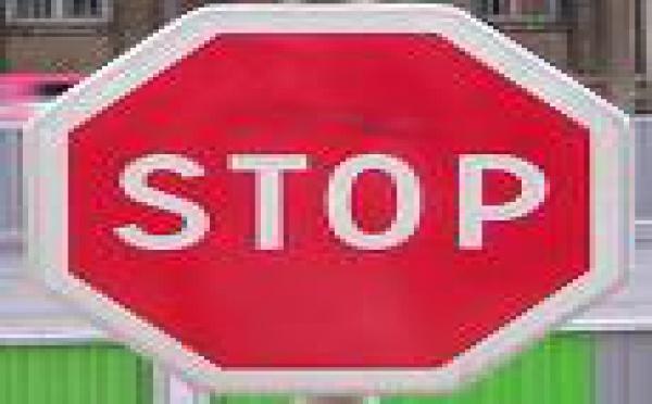 La Direction des Transports Terrestres se mobilise pour la sécurité routière