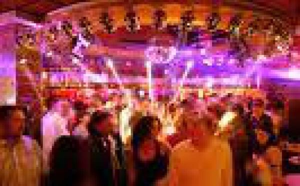Boîtes de nuit, bar et discothèque: autorisation d'ouverture jusqu'à 5h30 du matin (règlementé)