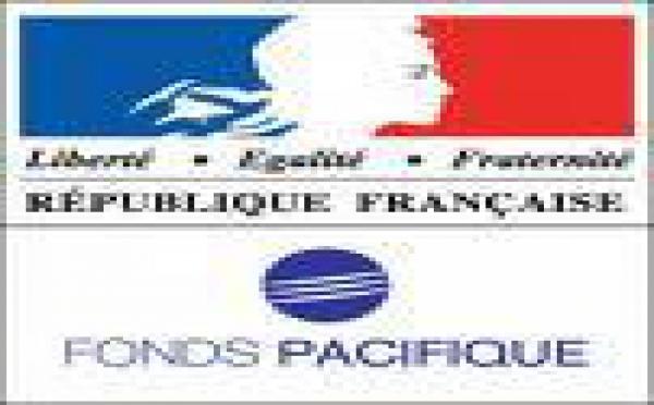 Fonds Pacifique 2010 : deux millions d'euros pour 71 projets