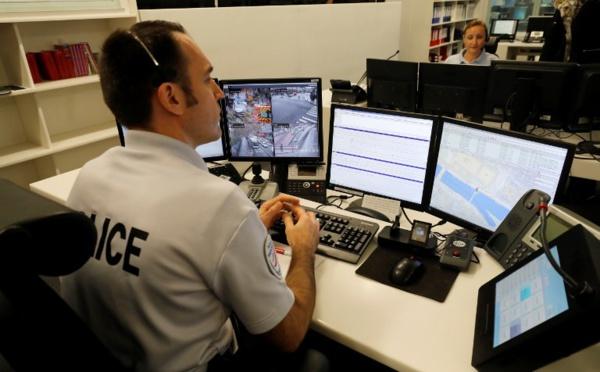Nice: la Cnil interdit une application d'appels vidéo en direct à la police