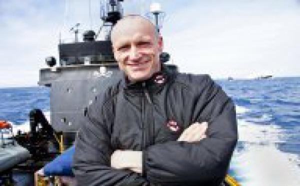 Japon: Ouverture du procès d'un Néo-Zélandais défenseur des baleines