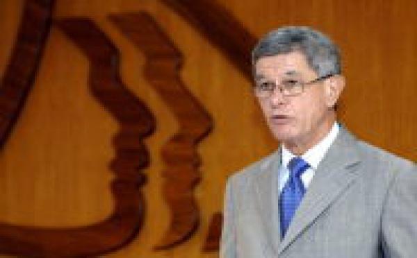 Un député UMP veut ouvrir des discussions sur l'avenir de la Calédonie
