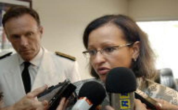 Climat politique tendu pour l'arrivée de Mme Penchard en Nouvelle-Calédonie
