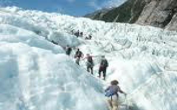 Le glacier néo-zélandais Franz Josef fait une nouvelle victime