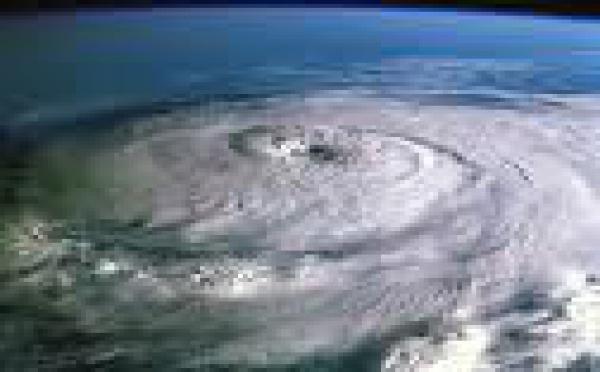 Pacifique : Le premier ouragan de la saison s'est formé au large du Mexique