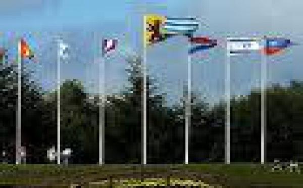 Nouvelle-Calédonie : l'introuvable drapeau
