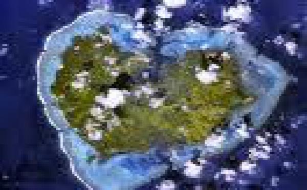 Séisme de magnitude 5,5 à l'Est de Fidji
