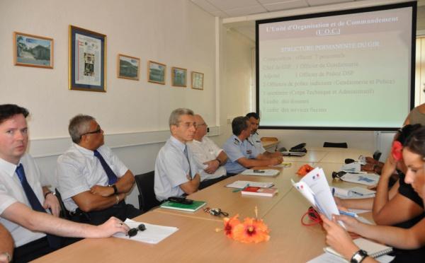 Plan de lutte et de prévention contre l'usage et le trafic de stupéfiant en Polynésie française.