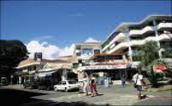 Plan de re-dynamisation du centre ville de Papeete