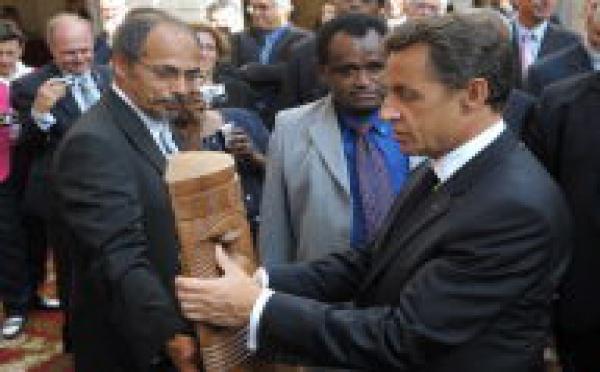 """Accord de Nouméa: le PS """"attentif"""" à 'l'application loyale et complète"""""""