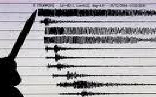 Important séisme au Nord de Vanuatu