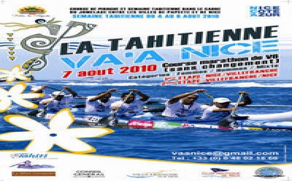 La Polynésie française s'installe au coeur de la ville de Nice
