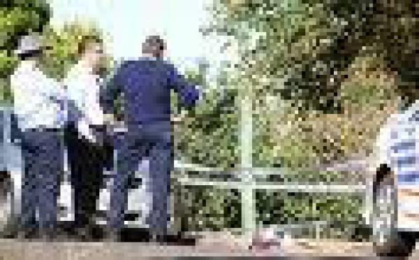 Australie : Un bébé de huit mois tué par balles