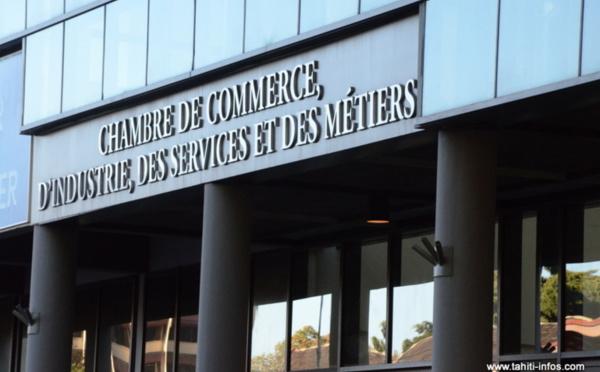 CCISM: La liste des entreprises réunies WONG - GISSAUD - BUCHIN – CHIN LOY élue pour 5 ans.