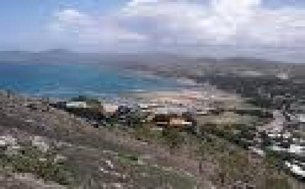 Deux puissants séismes frappent l'île papoue de Nouvelle-Bretagne