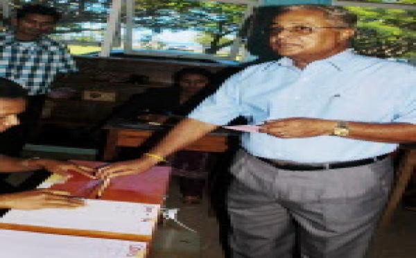 L'ancien Premier ministre des îles Fidji comparaît pour évasion fiscale et blanchiment d'argent