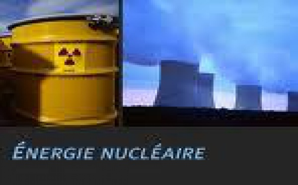 De l'energie nucléaire bientôt dans le pacifique?
