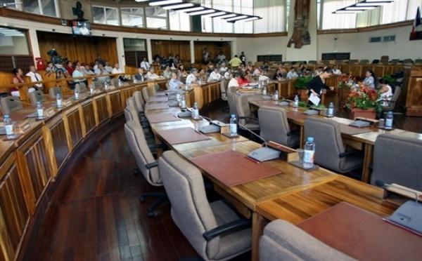 Adoption du collectif 4 à 51 pour et 6 abstentions