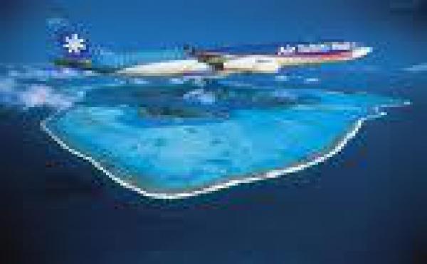 Air tahiti Nui aide les Australes : « 300 couvertures de plus pour les îles Australes »