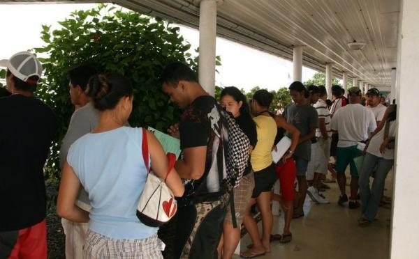 Université de Polynésie : les inscriptions, c'est en ce moment!