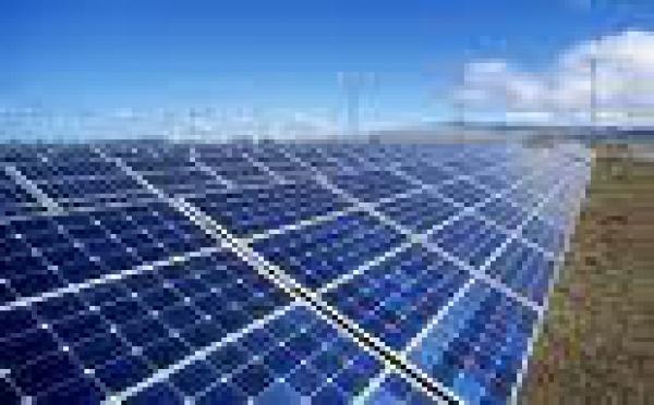 Solaire : favoriser un développement harmonieux de la filière photovoltaïque
