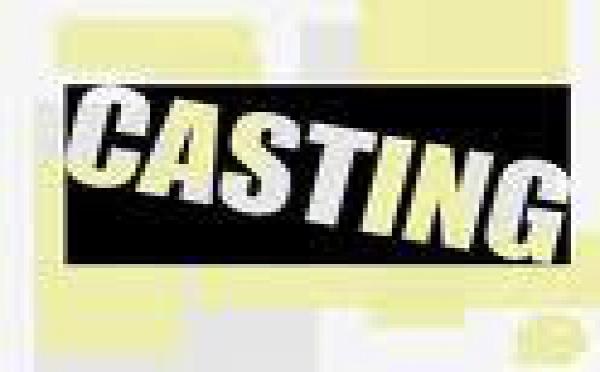 Le casting continue