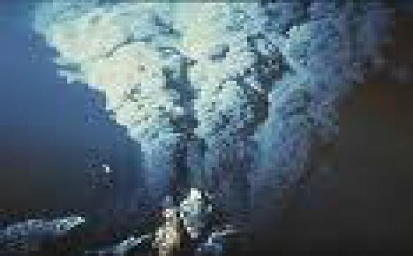 Un volcan sous-marin inquiète les scientifiques néo-zélandais