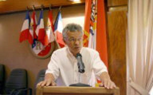 Crise en Polynésie: les fonctionnaires territoriaux seront payés plus tard