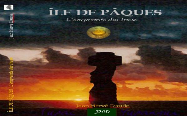 Ile de Pâques, une nouvelle étude Québecoise révèle l'empreinte des Incas