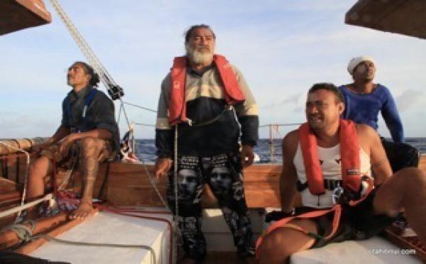 O Tahiti Nui Freedom : un mois d'aventure !