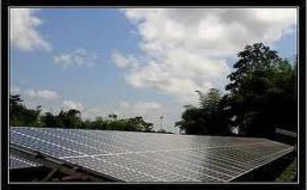 Projet de « loi du Pays » relatif à la politique énergétique de la Polynésie