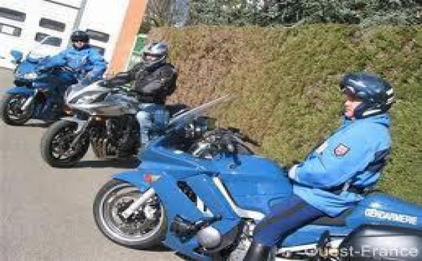 Iles-sous-le-vent: Renforcement de la lutte contre l'insécurité routière