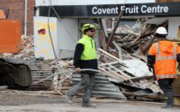 Puissant séisme au Nord-est de Fidji, forte réplique en Nouvelle-Zélande