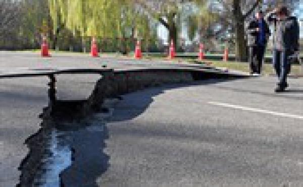 Séisme en Nouvelle-Zélande: état d'urgence prolongé à Christchurch