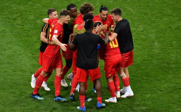 France-Belgique en demie, encore une surprise !