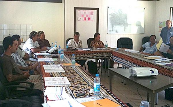 Financement des communes: Formation des référents communaux des Marquises sud