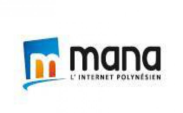 Communication sur les dysfonctionnements Internet sur la zone Pirae-Arue