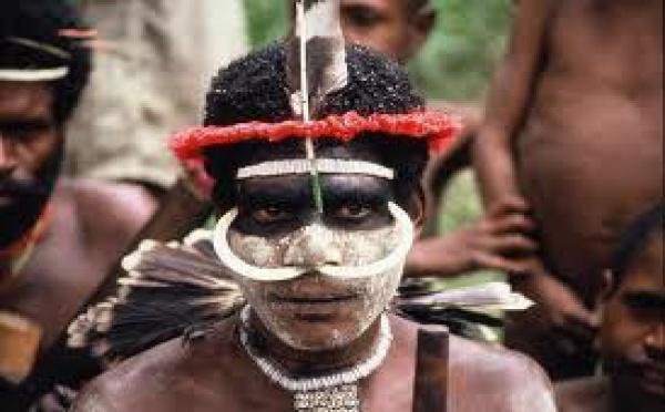 Les premiers Papous, rois de la colonisation dans les Hauts Plateaux