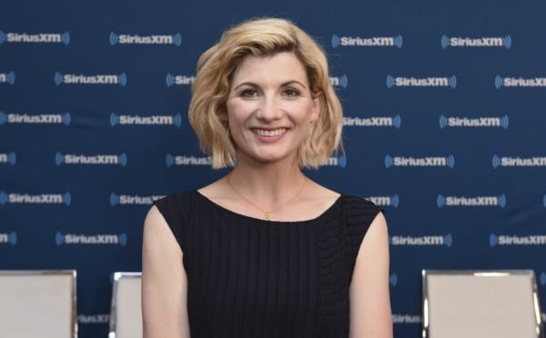 """Jodie Whittaker, première actrice à incarner le célèbre """"Doctor Who"""""""