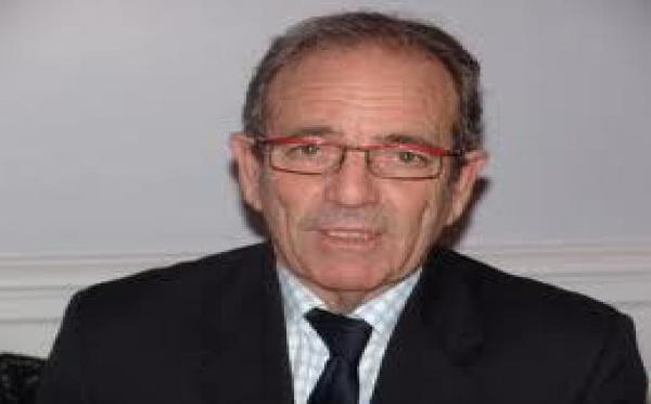 """Le préfet Dupuy, qui passe de Grenoble à Nouméa, y voit """"un signe de confiance"""""""