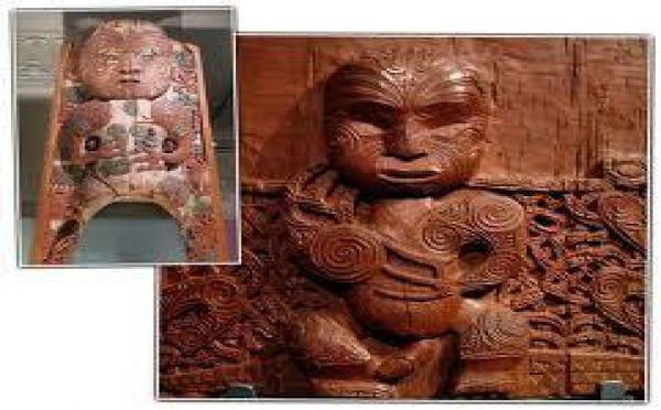 Nouvelle Zélande: un musée national sur les Maoris fermé aux femmes enceintes