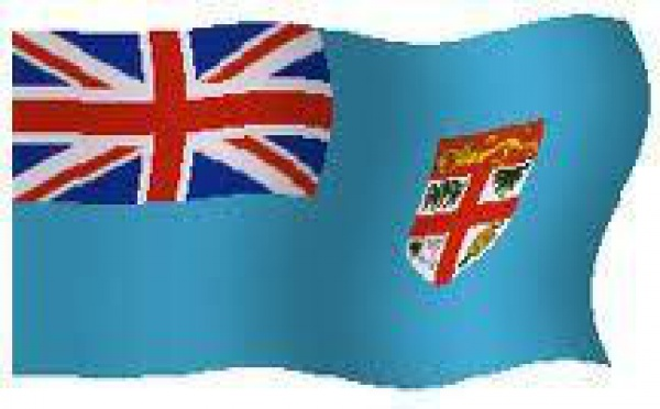 Fidji a perdu le document confirmant son accès à l'indépendance en 1970