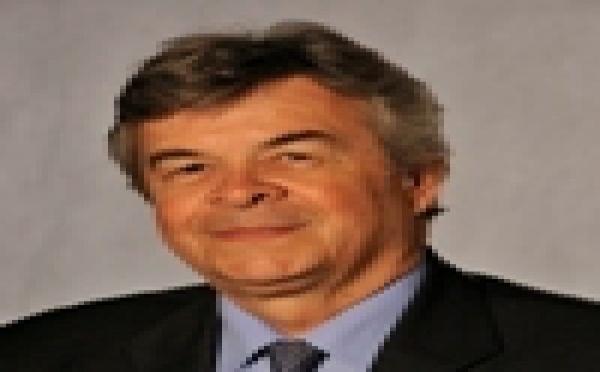 SOCREDO : Nomination de MIichel Jacquier aux fonctions de Président du Conseil d'Administration