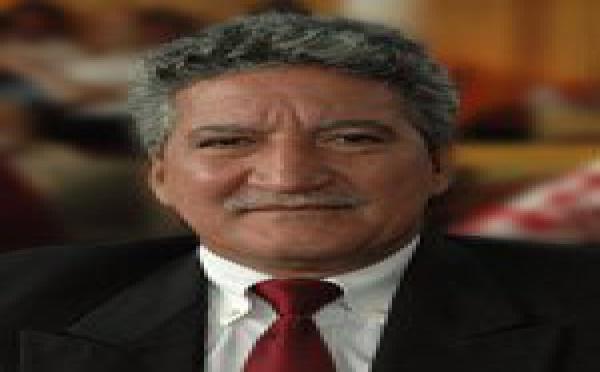 Débat d'orientation Budgétaire à l'assemblée: Intervention de Jean-Christophe Bouissou