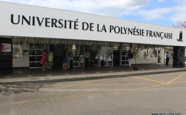 Dernière ligne droite pour les inscriptions à l'UPF